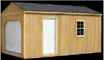 Better Built  Garage Storage Building