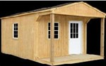 Better Built  Office  Shed