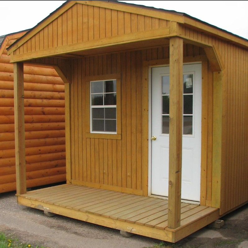 Related Wallpapers Used Derksen Portable Buildings