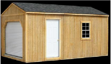 Better Built Portable Storage Buildings Pricing